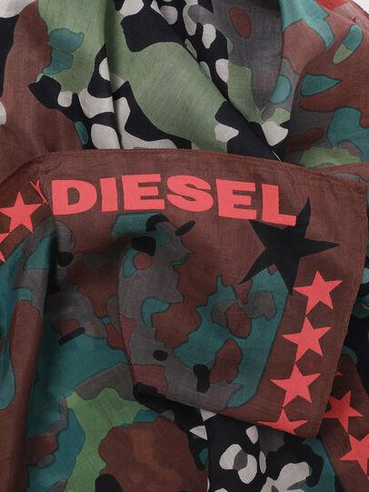 Diesel - S-MIME,  - Sciarpe - Image 3