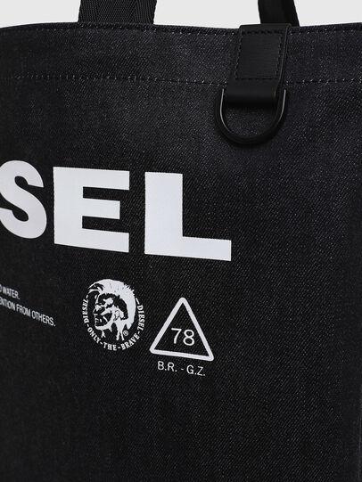 Diesel - F-THISBAG SHOPPER NS,  - Shopper e Borse a Spalla - Image 3