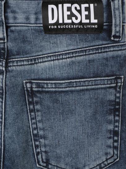 Diesel - ALYS-J, Blu medio - Jeans - Image 4