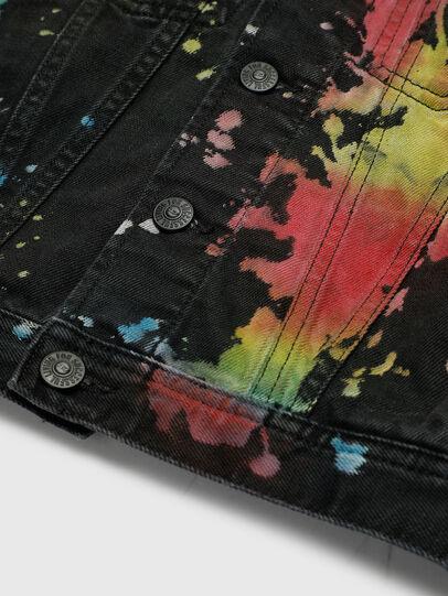 Diesel - JNHILL, Multicolor/Nero - Giacche - Image 4
