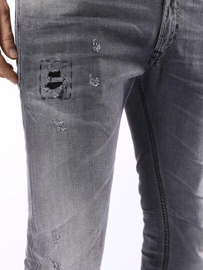 Diesel - Thavar 0675C,  - Jeans - Image 4
