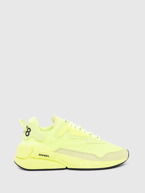S-SERENDIPITY LC W, Giallo Fluo - Sneakers