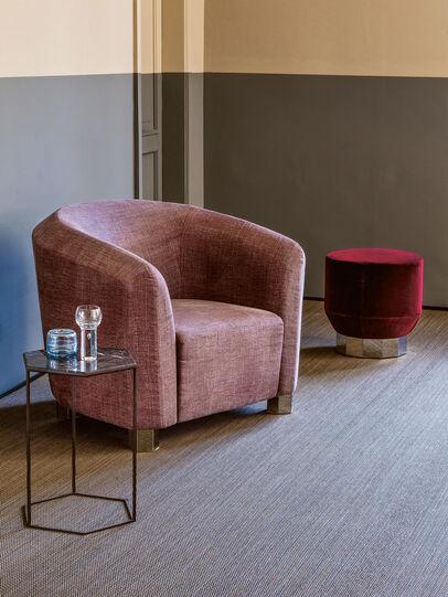 Diesel - DECOFUTURA - POLTRONA, Multicolor  - Furniture - Image 3