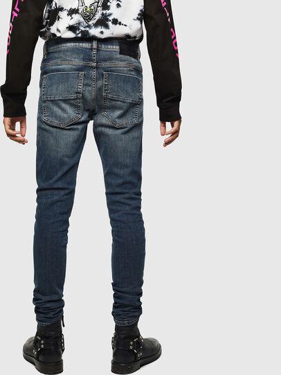Diesel - D-Amny 069KG, Blu Scuro - Jeans - Image 2