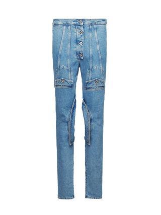 SOJP01,  - Pantaloni