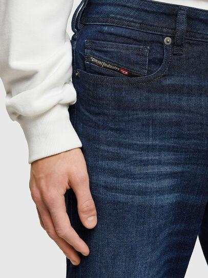 Diesel - Zatiny 069TN, Blu Scuro - Jeans - Image 3