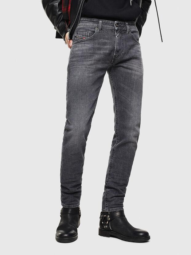 Thommer 0095I, Nero/Grigio scuro - Jeans