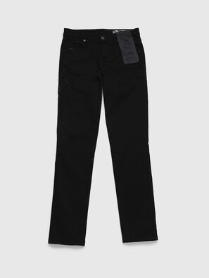 Babhila 069PJ, Nero - Jeans