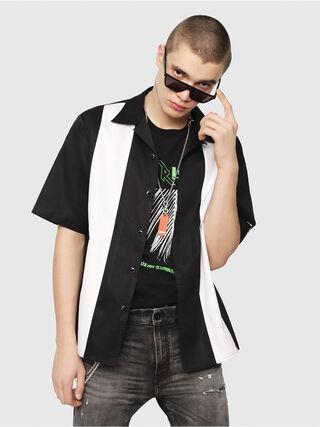 S-KINGI,  - Camicie