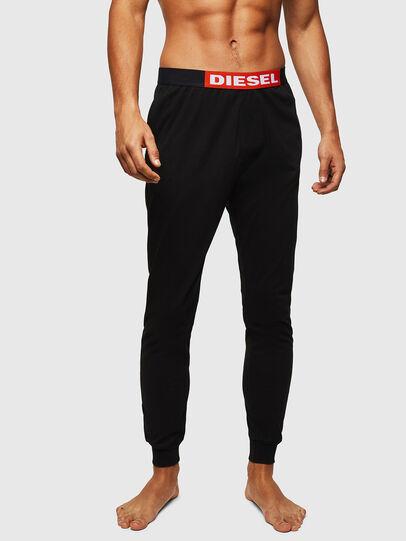 Diesel - UMLB-JULIO, Nero - Pantaloni - Image 1