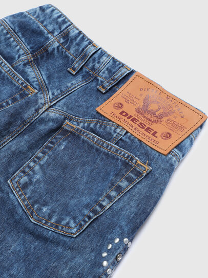Diesel - D-CONCIAS-SP-J, Blu medio - Jeans - Image 3