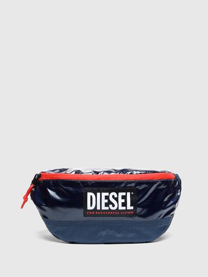 Diesel - LYAM PAT, Blu - Marsupi - Image 1