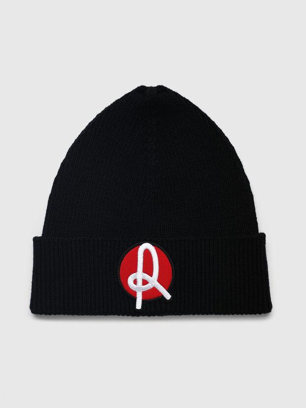 LR-BEANY, Nero - Cappelli invernali