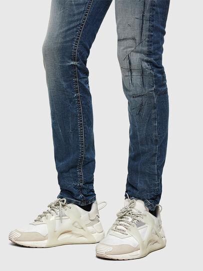 Diesel - Thommer JoggJeans® 069SZ, Blu Scuro - Jeans - Image 4