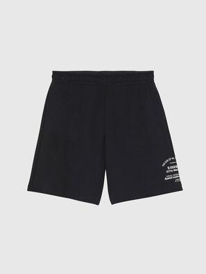 P-BOXIER-X2, Nero - Shorts