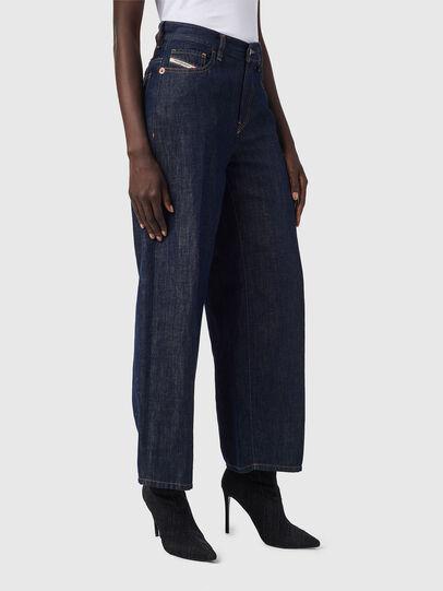 Diesel - Widee Z9B15, Blu Scuro - Jeans - Image 6