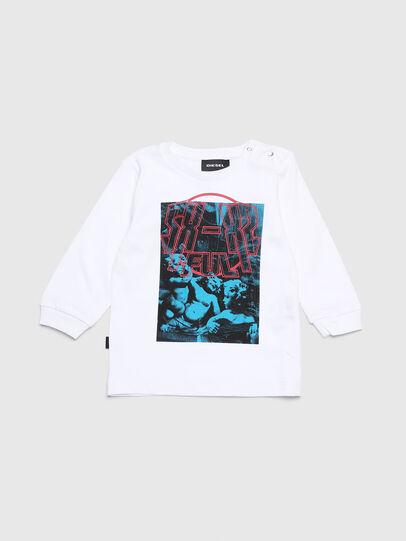Diesel - TRAVEB,  - T-shirts e Tops - Image 1