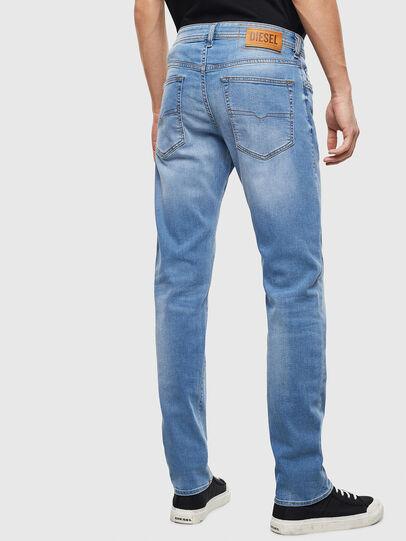 Diesel - Buster 069MN, Blu Chiaro - Jeans - Image 2