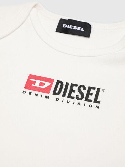 Diesel - UNLODIV MC-NB, Bianco - Underwear - Image 3