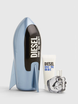 ONLY THE BRAVE 75ML PREMIUM GIFT SET, Blu - Only The Brave