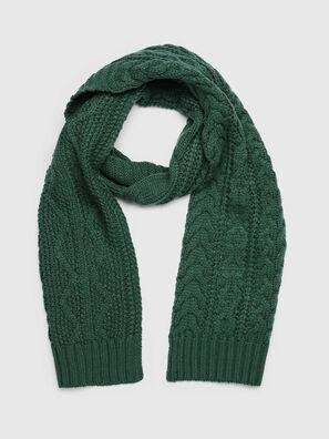 K-ALBA, Verde Scuro - Sciarpe