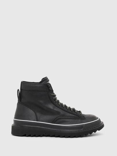 Diesel - H-SHIROKI DMBB, Nero - Sneakers - Image 1
