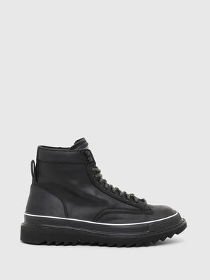 H-SHIROKI DMBB, Nero - Sneakers