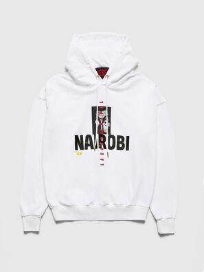 LCP-S-ALBY-NAIROBI,  - Felpe