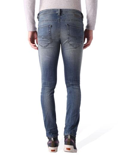 Diesel - Thavar JoggJeans 0668W,  - Jeans - Image 4