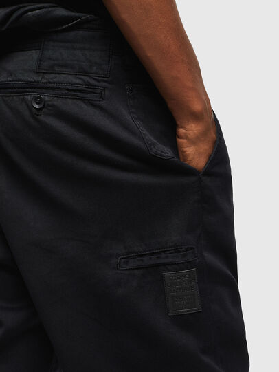 Diesel - P-JOSH, Nero - Pantaloni - Image 3