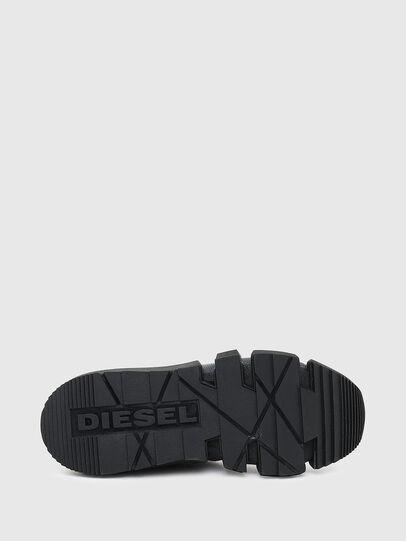 Diesel - H-PADOLA HSB W, Nero - Sneakers - Image 6