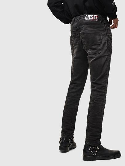 Diesel - CL-Krooley-T-CB JoggJeans 069PK, Nero - Jeans - Image 2