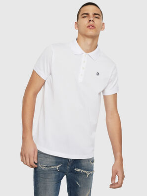 T-WEET, Bianco - Polo