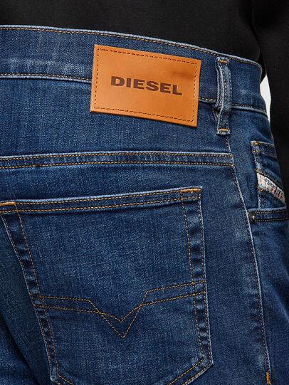 Diesel - D-Yennox 009NN, Blu Scuro - Jeans - Image 3