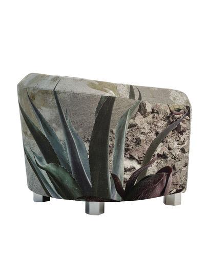Diesel - DECOFUTURA - POLTRONA, Multicolor  - Furniture - Image 1