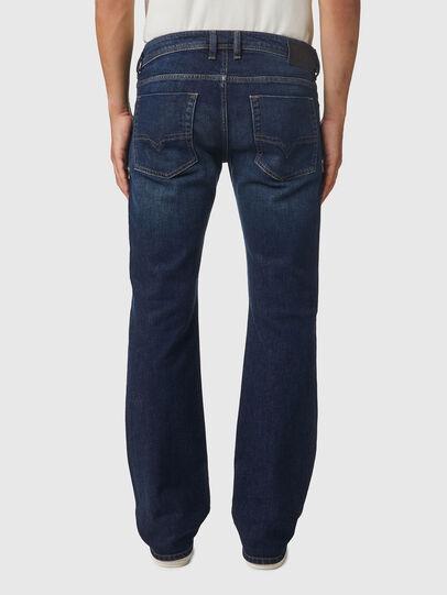 Diesel - Zatiny 009HN, Blu Scuro - Jeans - Image 2