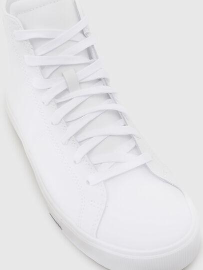 Diesel - S-MYDORI MC W, Bianco - Sneakers - Image 6