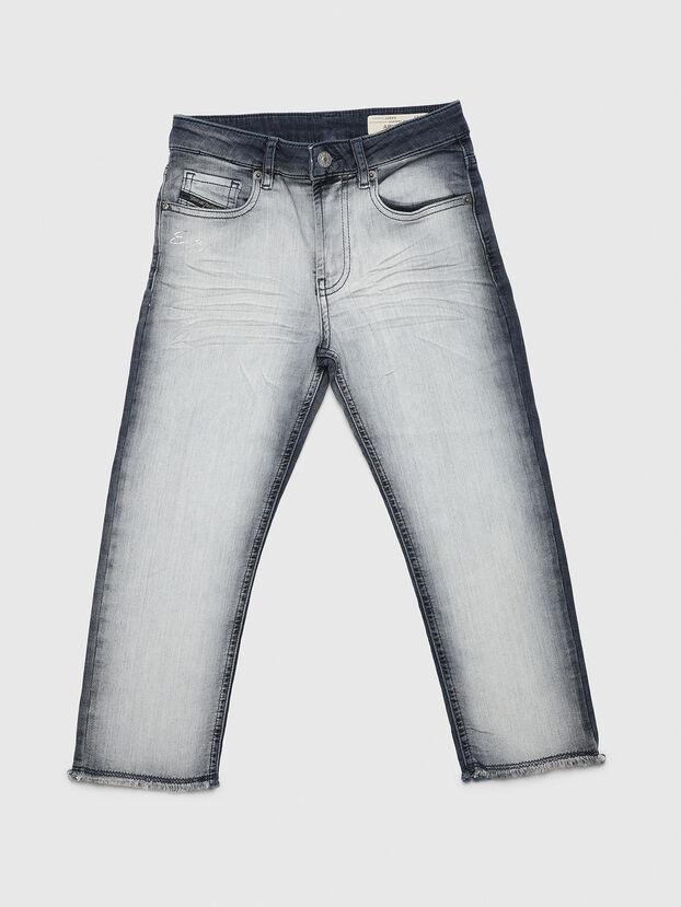 ARYEL-J JOGGJEANS, Blu Scuro - Jeans