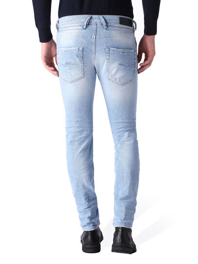Diesel - Belther 0849E,  - Jeans - Image 4