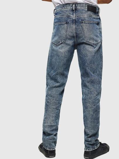 Diesel - D-Macs 0097G, Blu medio - Jeans - Image 2