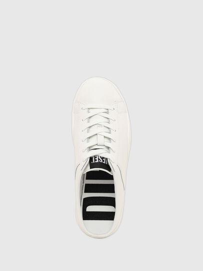 Diesel - S-CLEVER MULE W, Bianco - Sneakers - Image 4