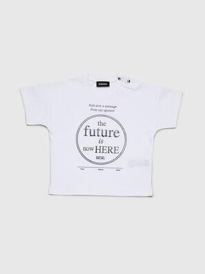 TARTIB, Bianco - T-shirts e Tops