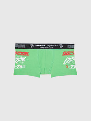 UMBX-DAMIEN, Verde - Boxer stretch