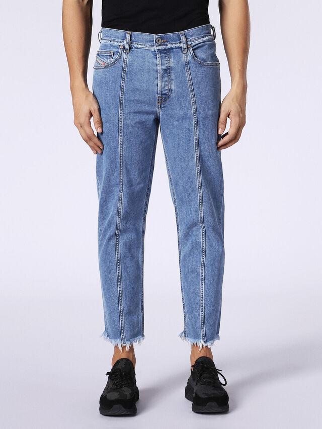 DAGH-SP 084TD, Blu Jeans