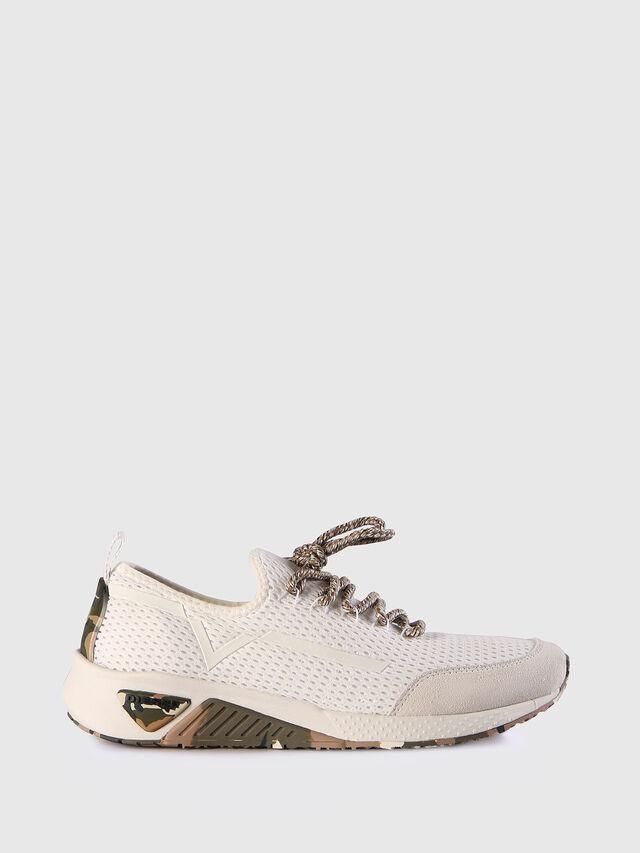 Diesel S-KBY, Beige - Sneakers - Image 1