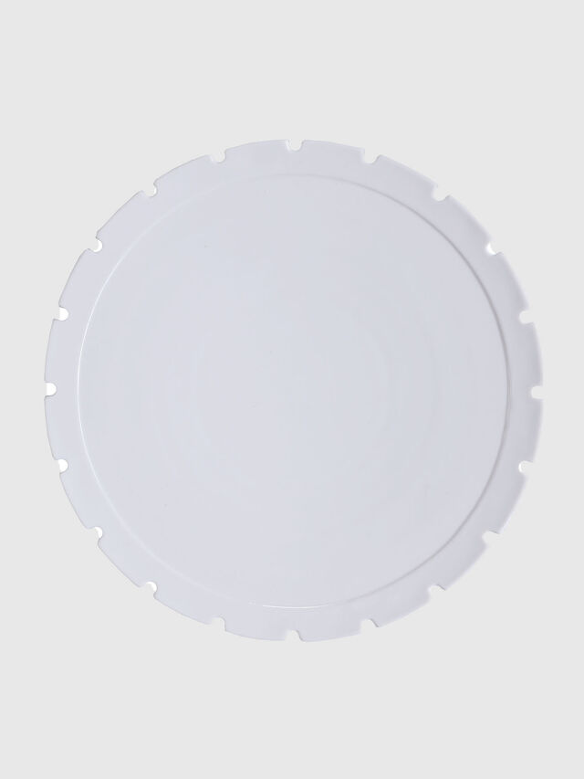 10993 MACHINE COLLEC, Bianco