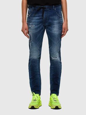 Krailey JoggJeans 069PL, Blu Scuro - Jeans