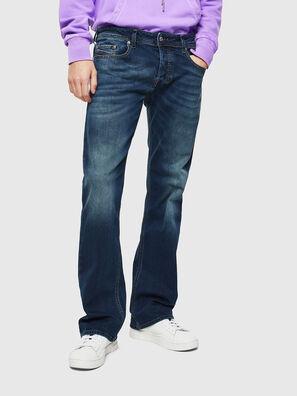 Zatiny 084BU, Blu Scuro - Jeans