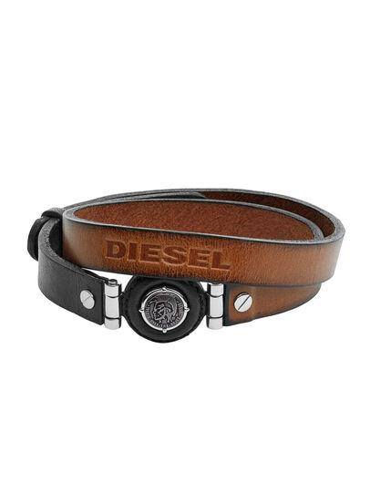 Diesel - BRACELET DX1021,  - Braccialetti - Image 1