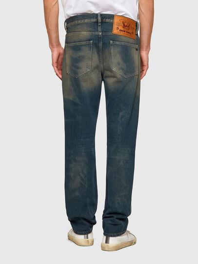 Diesel - D-Macs 009VK, Blu/Verde - Jeans - Image 2